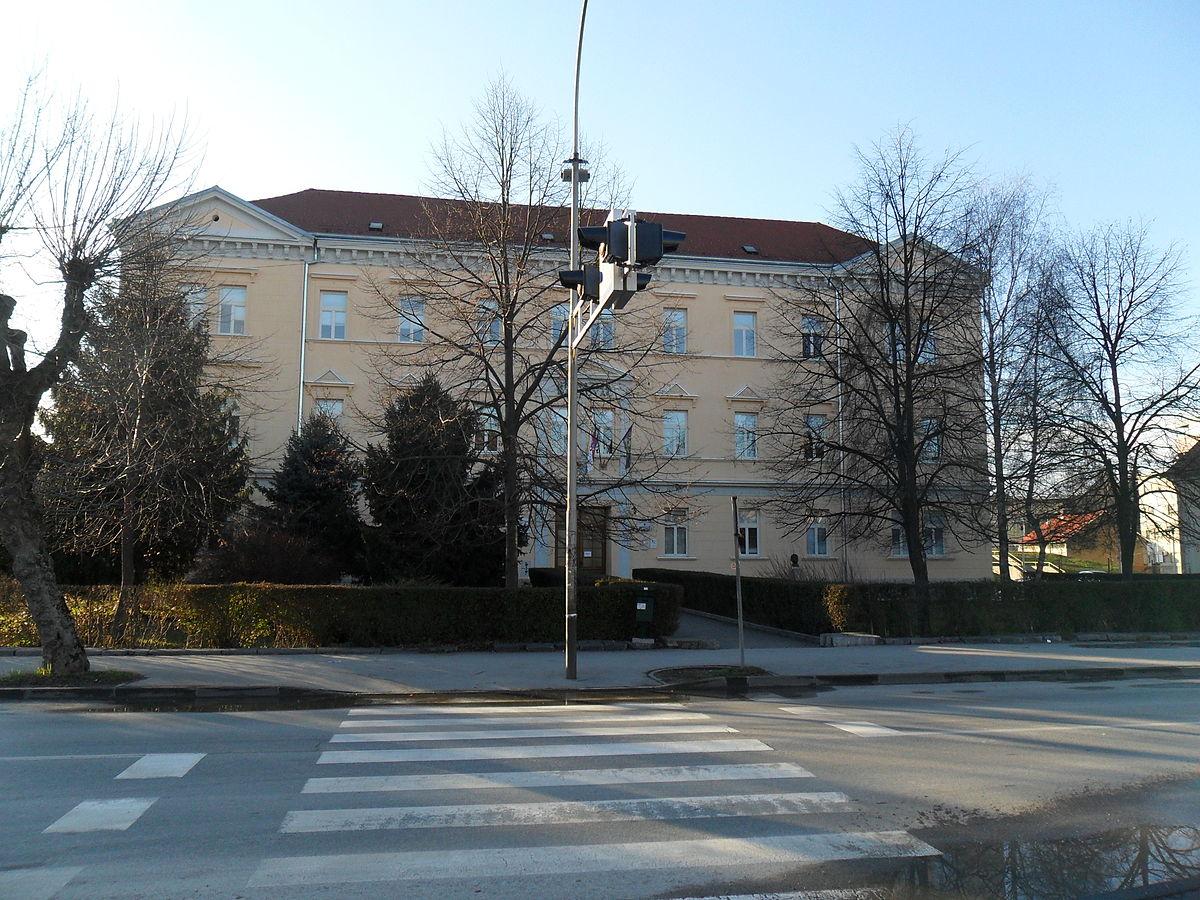 Gymnasium Karlovac Wikipedia