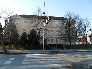 Gymnasium Karlovac