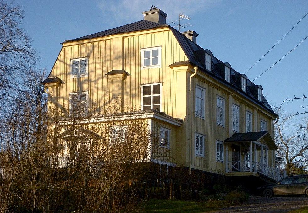 Albydalsvgen Stockholms ln, sterhaninge - satisfaction-survey.net