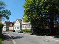 Häuser in der Gaußstraße in Scheden.jpg