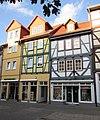 Häuserzeile am unteren Stad - Eschwege - panoramio.jpg