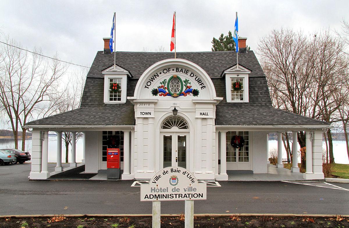 A W West Island Montreal