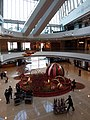 HK 中環 Central IFC Mall interior January 2020 SSG 03.jpg