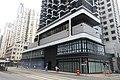 HK 西環 Sai Ying Pun 德輔道西 Des Vouex Road West 朝光街 Chiu Kwong Street 瑧璈 Bohemian House facade Sept 2017 IX1 01.jpg