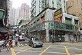 HK 西環 Sai Ying Pun 正街 Centre Street outdoor market Cafe de Coral Queen's Road West June 2019 IX2 02.jpg