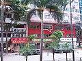HK Bus 101 view 灣仔 Wan Chai 軒尼斯道 Hennessy Road August 2018 SSG 09.jpg