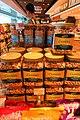 HK Central 怡和大廈 Jardine House shop Market Place by Jasons supermarket June 2018 IX2 Planters Cashews.jpg