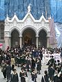 HK GHS at Immaculate Conception Cathedral of HK.JPG