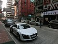 HK Jordan Nathan Road 長樂街 Cheong Lok Street shop Jan-2014 Audi automobile carpark GG7.JPG
