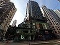 HK SW 灣仔 Wan Chai 莊士頓道 Johnston Road Hang Seng Bank October 2020 SS2 02.jpg