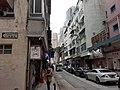 HK SYP 西營盤 Sai Ying Pun 正街 Centre Street 高街 High Street February 2020 SS2 10.jpg