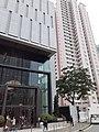 HK WTS 黃大仙 Wong Tai Sin 睦鄰街 Muk Lun Street Services Quarters December 2020 SS2 19.jpg