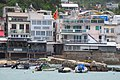 HK YSW 南丫島 Lamma Island 榕樹灣渡輪碼頭 Yung Shue Wan Ferry Pier June 2018 IX2 view360 09.jpg