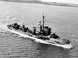 HMS Winchester L55 (WAIR 1942)