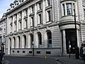 HSBC, Ex-Midland Bank ,Corn Street, Bristol - geograph.org.uk - 1194608.jpg