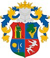 Huy hiệu của Csátalja
