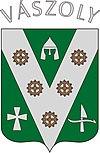 Huy hiệu của Vászoly