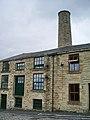 Habergham Street, Padiham - geograph.org.uk - 756505.jpg