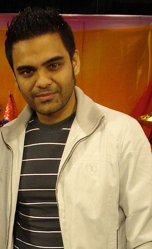 Habib Wahid - Image: Habib's picture for wikipedia