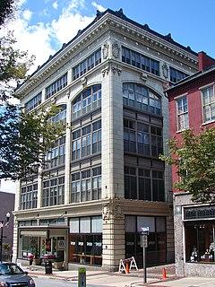 C. Emlen Urban American architect