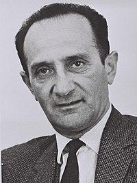 Haim Landau, 1969. D711-007.jpg