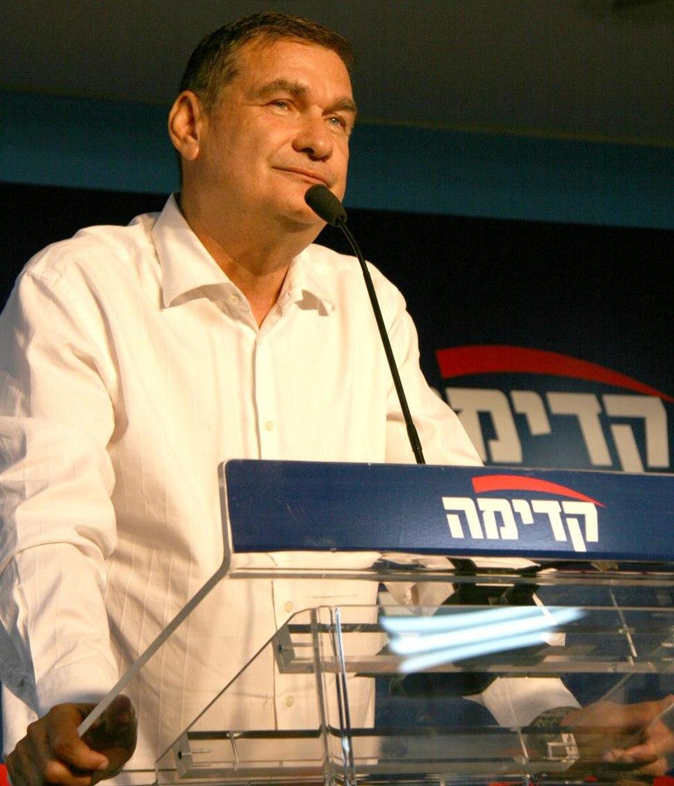 רמון, 2011