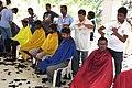 Haircut, Taipusam Batu Caves, 2012 - panoramio.jpg