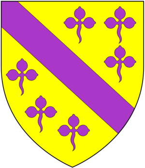 Purpure - Image: Hakewill Arms