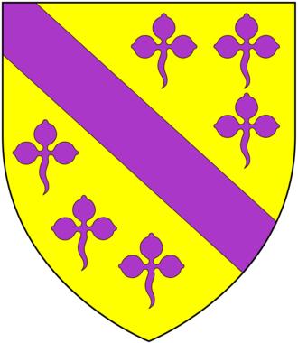 Purpure - Image: Hakewill Arms