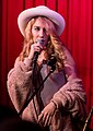 Haley Reinhart at the Hotel Cafe 2018.jpg