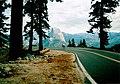 Half Dome photographed near Glacier Point, Yosemite National Park.jpg