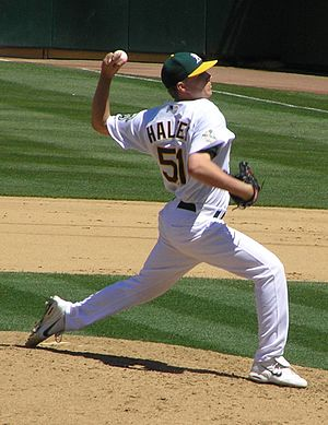 Brad Halsey