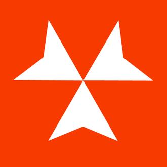 Hamburg Atlantic Line - Image: Hamburg Atlantic Logo