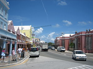 Best Time To Travel To Bermuda Island