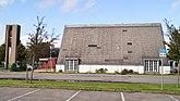 Fil:Hammarkullens kyrka 02.JPG