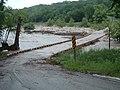 Hammett's Crossing Flood - panoramio.jpg