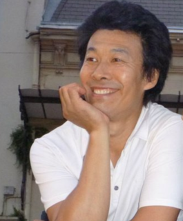 Han Dongfang Chinese dissident