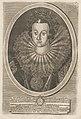 Hanna Sofja Radzivił (Zianovič). Ганна Соф'я Радзівіл (Зяновіч) (H. Lajbovič, 1758).jpg