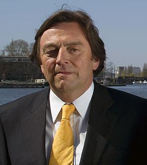 Hans Wijers - Hans Wijers in 2010