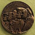 Hans schwarz, cinque fratelli pfinzing, 1519.JPG