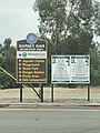 Hansen Dam sign.jpg