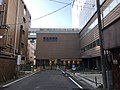 Hara-Sanshin Hospital 20190317.jpg