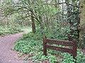 Harebreaks Wood Local Nature Reserve - geograph.org.uk - 1834169.jpg