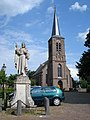Haren, l'église.JPG