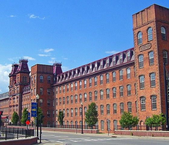 Ny Apartment Listings: File:Harmony Mills, Cohoes, NY.jpg