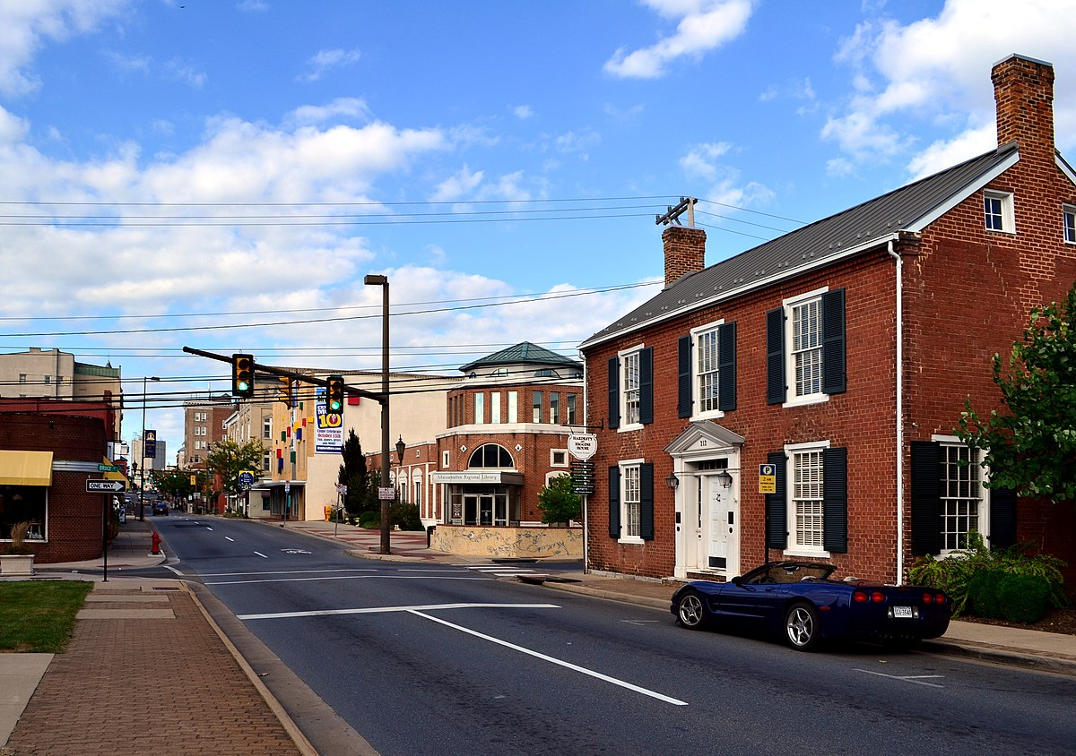 dating in front royal va Located in beautiful front royal, virginia, skyline family practice offers   patients the best care using the most up-to-date knowledge and information  systems.
