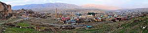 Batman Province - Image: Hasankeyf Panorama