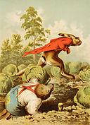 Hase und Igel (1)