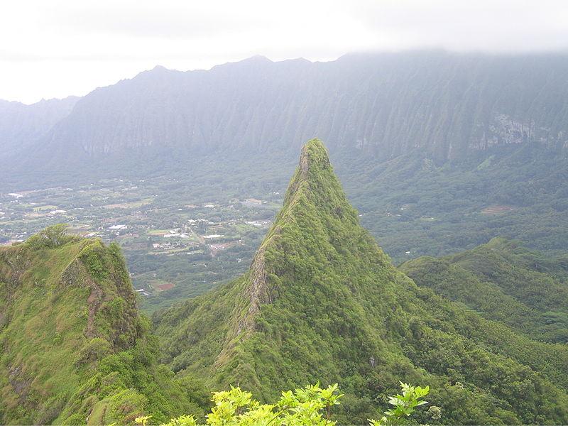 Hotéis com vista no Hawaii