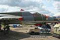 Hawker Hunter T7(T70) XX467 86 (G-TVII) (7178755006).jpg
